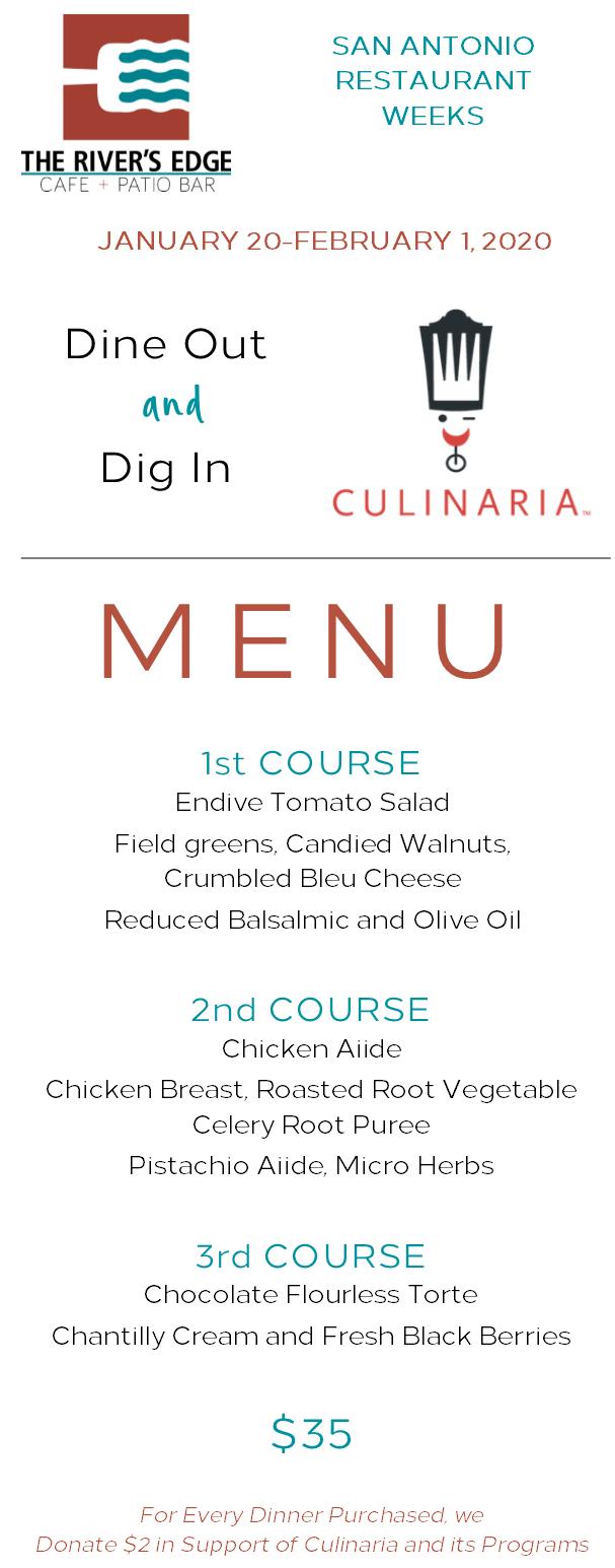 Culinaria 2020